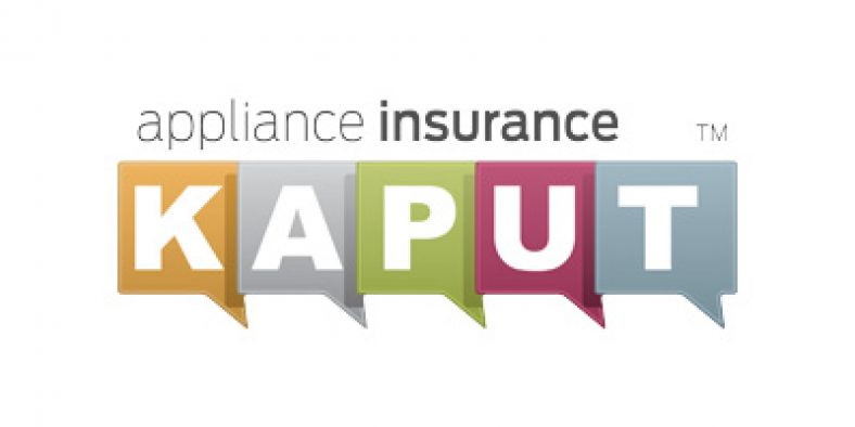 Kaput Appliance Insurance